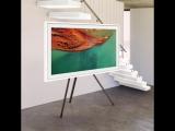 Телевизор The Frame – Интерьер