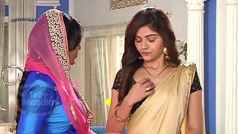 Harman Promises Soumya To Tie MANGALSUTRA _ Preetos New Trick _ Shakti - Astitva Ke Ehsaas Ki