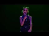Millie Bobby Brown Raps a Stranger Things Season 1 Recap (Милли Бобби Браун)