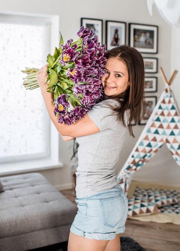 Екатерина Пикулина, Санкт-Петербург, id6174