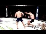 J.E. VS. M.B. | by MMA JUNGLE