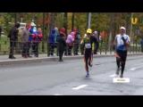Фидан Хайруллин на финише