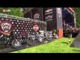 Лучшие байкеры и мотоциклы страны на Bikers Brothers Festival 2017