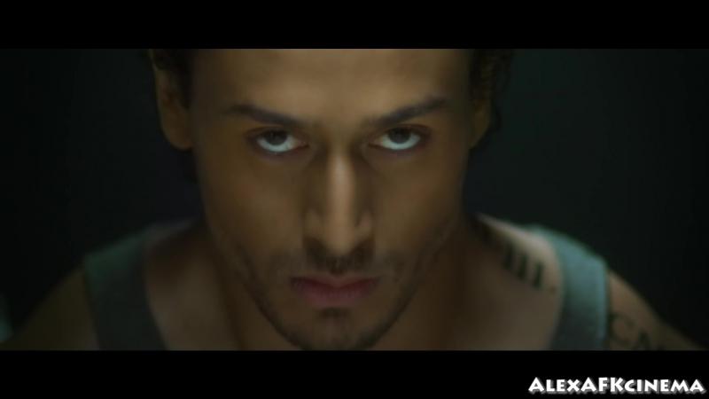 [VK] [K-POP FIGHT 1] [Mini MV] Heroes of Martial Arts 20 - Bollywood Fighter - TIGER SHROFF