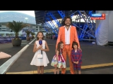 Филипп Киркоров и дети -