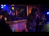 Carlas Dreams - Te rog (live - 25.02.2016 @Coppers Pub)