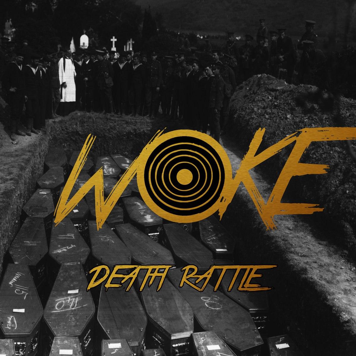 WOKE - Hollow [single] (2016)