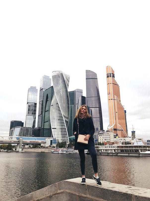 Анна Орешкина | Москва
