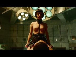 Марама Корлетт - Кровавая гонка / Marama Corlett - Blood Drive ( 2017 )