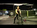 Школа бокса Good Old Boxing - Боксёрский кроссфит(14.04.17)(инста)