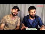 Jah Khalib - Давай улетим далеко (cover by Эльман Зейналов),парень классно спел кавер,красивый голос,отлично поёт,поёмвсети