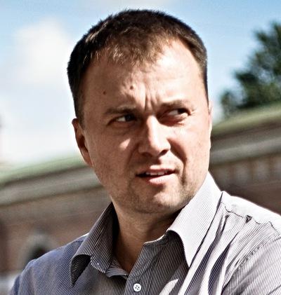 Евгений Громов