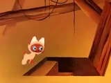 Котенок Гав ищет неприятности