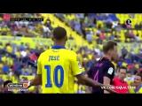 Лас-Пальмас 1-4 Барселона. 37-й тур Ла Лига. Обзор матча
