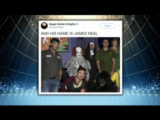 A look at some of the best halloween costumes by nhlers in 2017 | october 31, 2017