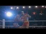 Survivor.- Burning heart (Rocky IV)