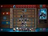 Официальный трейлер Гвинта (Gwent: The Witcher Card Game)