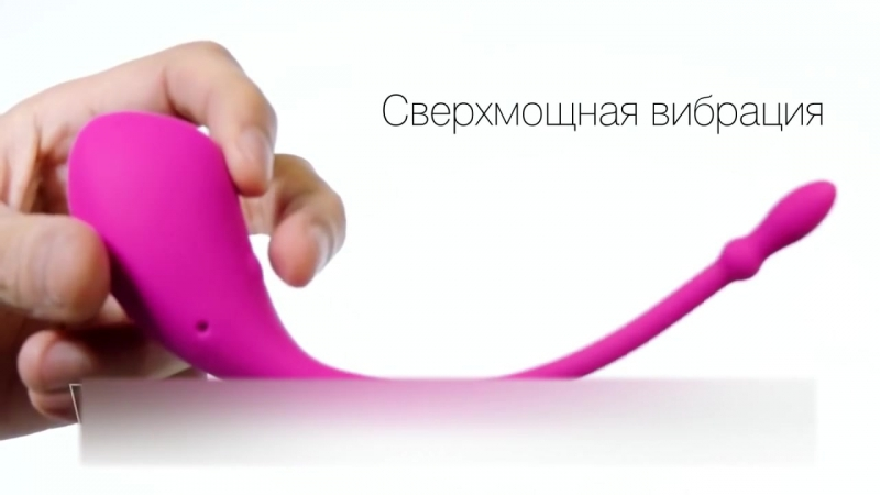 Видео-обзор Lovense Lush Bullet Vibrator