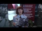 Преподаватель ЦПП УМВД России по Ульяновской области подполковник полиции Елена Михайловна Саватеева