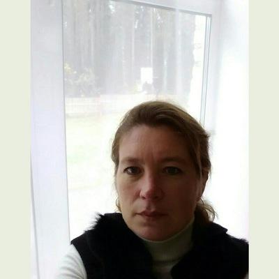 Лиманская Наталья