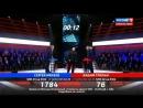 Поединок с Владимиром Соловьевым. Сергей Михеев vs. Вадим Трюхан (07.09.2017)