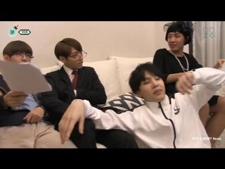 [ENG] 3rd muster dvd BTS The Making of House of ARMY VCR 2/2