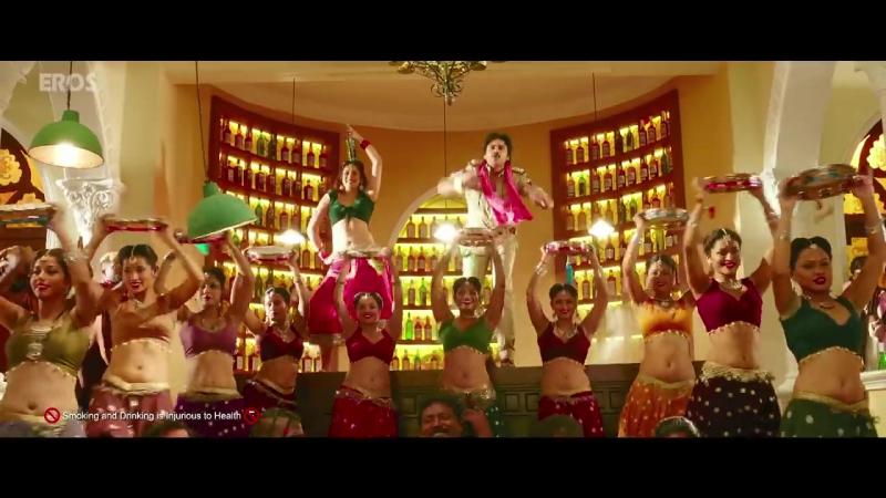 Tauba Tauba Telugu Video Song _ Sardaar Gabbar Singh