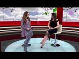VARDA в эфире канала RU TV рассказала о VARDA Ladies Club