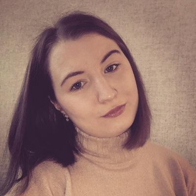 Олеся Степанова