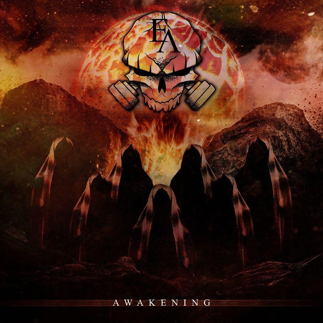 Escaping Amenti - Awakening (2017)