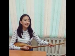 Гаухар Сардарбек - Қызғанамын