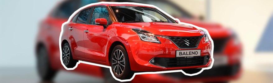 Suzuki выведет на российский рынок две новые модели