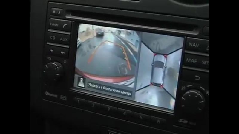 Тест-драйв- Nissan Qashqai смотреть онлайн - Авто и мото - hlamer.ru - Красвью[via torchbrowser.com] (1)