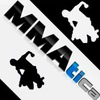MMAtica - коронки лучших бойцов ММA и бокса!