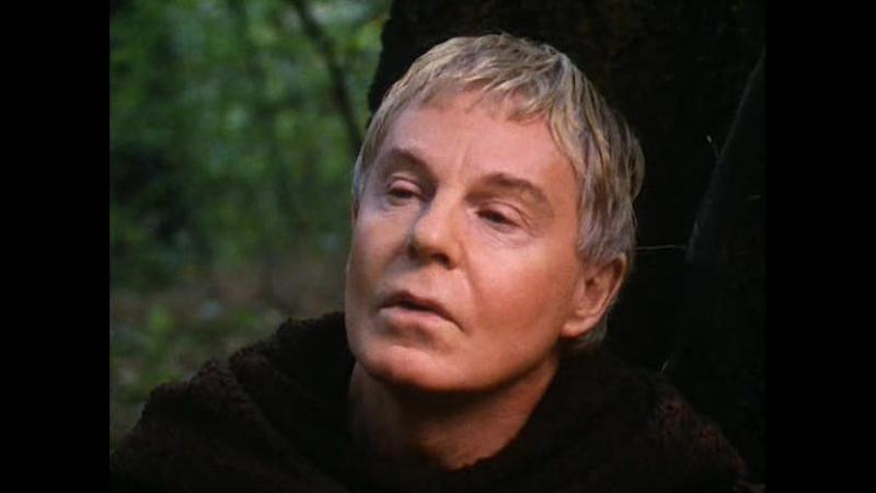 Брат Кадфаэль - Послушник Дьявола сезон 2 серия 2