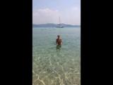 Необитаемый остров Ко Рин