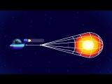 Что произойдет, если принести кусочек Солнца на Землю?