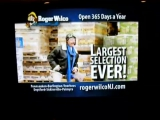 Best Commercial Ever Roger Wilco