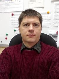 Евгений Волохин