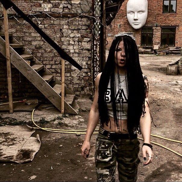 фото из альбома Аллы Булгаковой №5