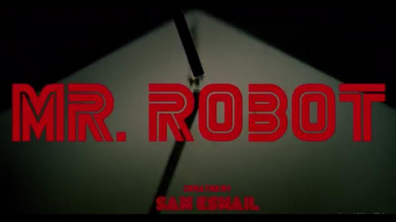 Мистер Робот / Mr.Robot - 1 сезон 4 серия