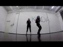 Olga Koda Баина Exotic Pole Dance