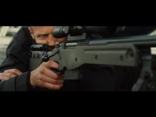 Механик׃ Воскрешение ⁄ Mechanic׃ Resurrection (2016) Трейлер HD