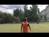 Гелиос-Олдстарс кубок, финал 24.06 1 тайм