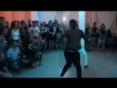 Crazy Dance Night| Miguel and Kim (Afro House)