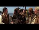 Пираты Карибского Моря: Проклятие Черной Жемчужины (2003) Джек и Тернер Набирают Команду