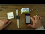 Часы Smart Baby Watch Т58 обзор и настройка https://www.chassofon.ru/