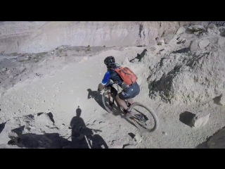 Riding the Forbidden Kingdom in Nepal for Yak Attack 2016