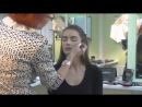 Большой обзор на косметику De klie Применение в макияже