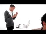 Как создавалась Stromae - Allors on dance (песня Алёна даст)